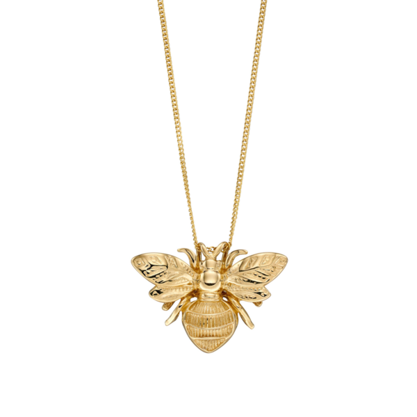 Gold Bee